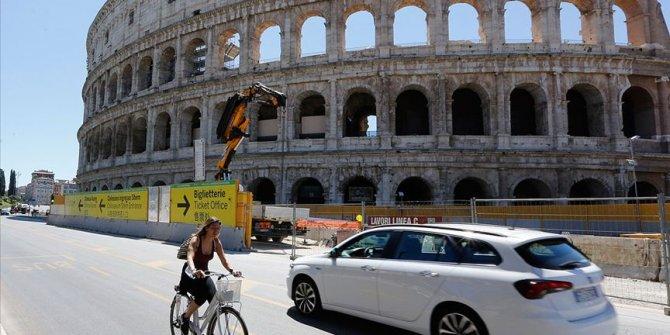 İtalya sınırlarını AB ülkelerine açıyor