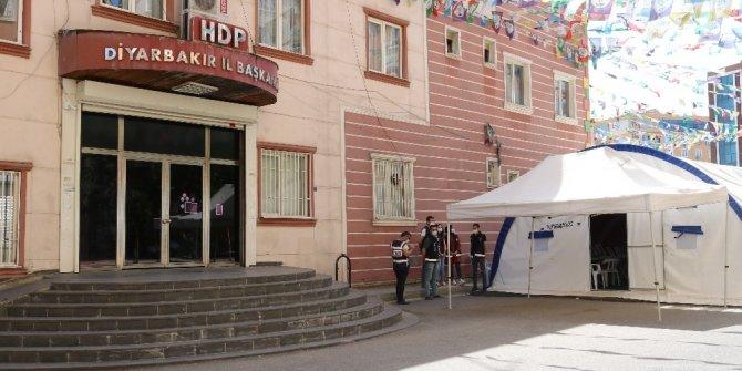 PKK'ya yönelik operasyonda 12 şüpheli tutuklandı