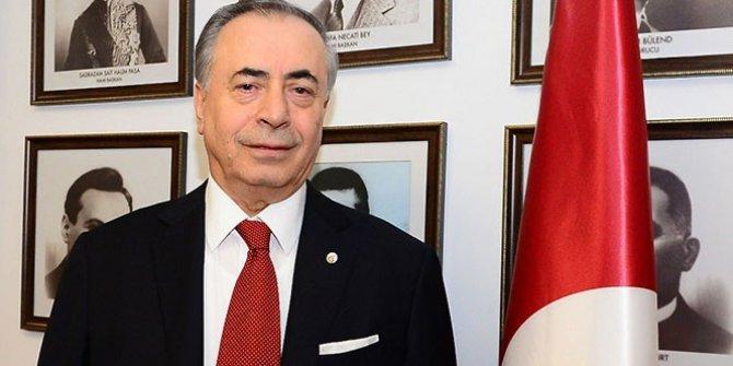 Galatasaray Kulübü Başkanı Mustafa Cengiz, yoğun bakımdan çıkarıldı