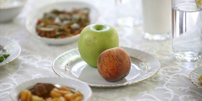 Uzmanından ramazan sonrası beslenme önerisi: Her gün mutlaka yapın