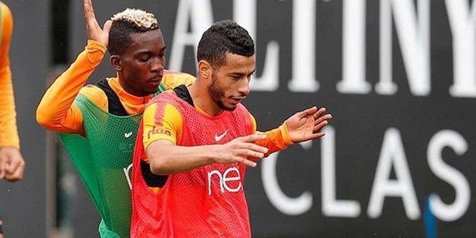 Galatasaray'dan Belhanda kararı