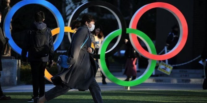 """Président du CIO : """"Pas de plan B pour les JO de Tokyo"""""""