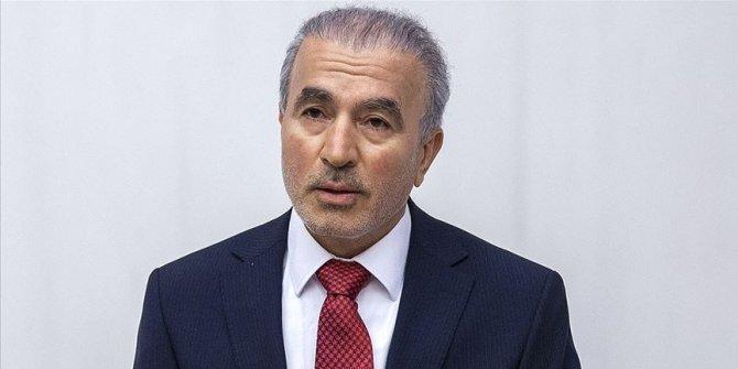 AK Parti'li Bostancı'dan erken seçim açıklaması