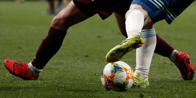 Bir lig daha Kovid-19 salgını nedeniyle iptal edildi