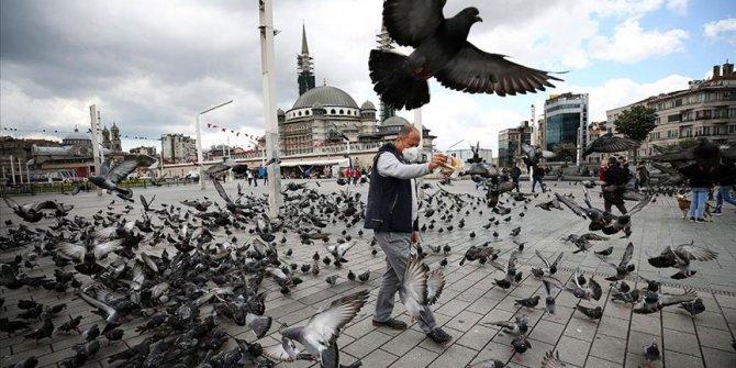 Türkiye'nin virüsle mücadelesinde son 24 saatte yaşanan önemli gelişmeler