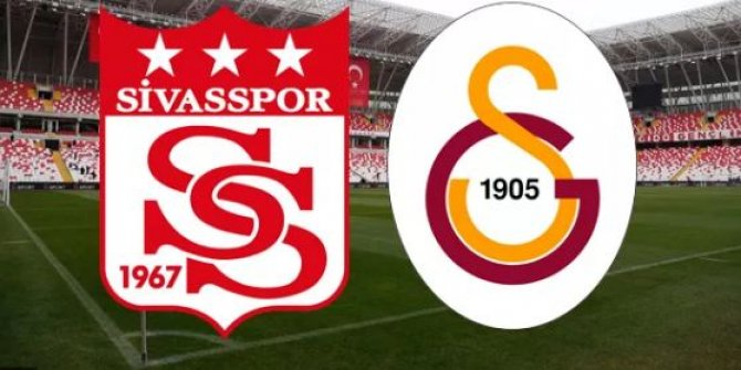 Sivasspor, Galatasaray'ı şikayet edecek!