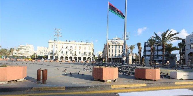 Libya'da Hafter saflarındaki paralı askerlerin çoğu Beni Velid'i terk etti