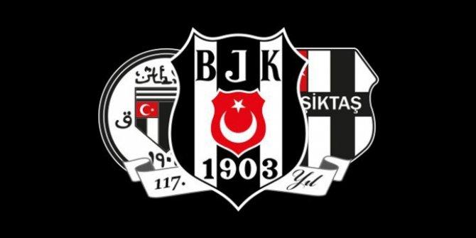Beşiktaş Kulübünden 15 Temmuz mesajı