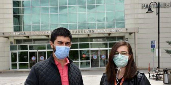 2 doktor hasta yakınları tarafından darp edildi