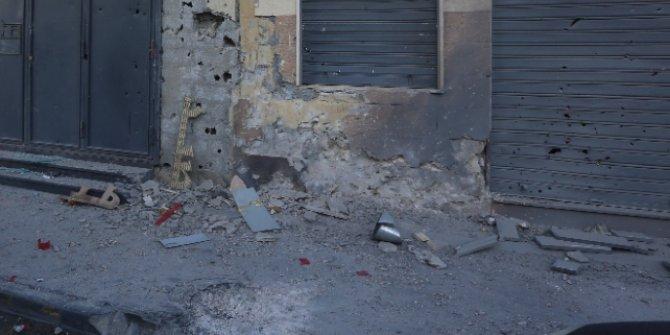 Darbeci Hafter'in tuzakladığı patlayıcılar iki sivili öldürdü