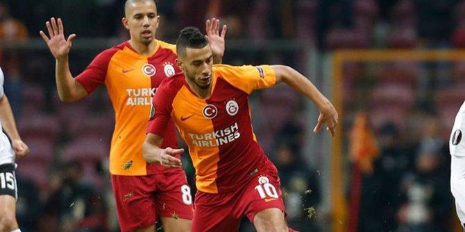 Galatasaray'da ayrılık vakti