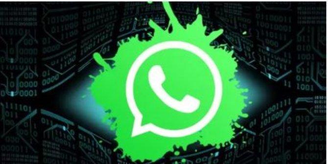 Whatsapp ve Messenger'ı hedef alan virüse dikkat!