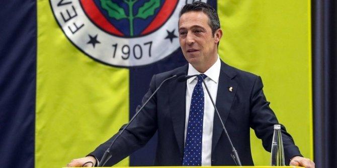 Ali Koç'tan, Süper Lig'in oynanması hakkında açıklama