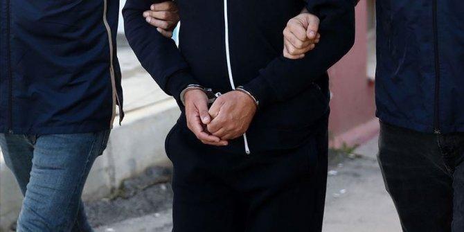 Saldırı hazırlığındaki 6 şüpheliden 4'ü tutuklandı