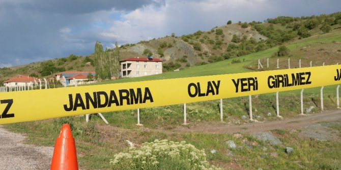 Muhtarın Covid-19 testi pozitif çıktı, köy karantinaya alındı