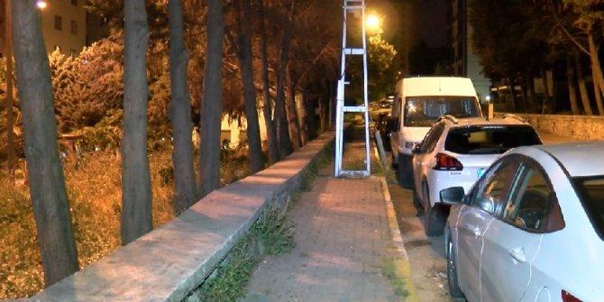 Kimlik soran bekçilere saldırı: 4 gözaltı