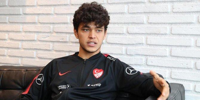 Mustafa Kapı'nın yeni takımı belli oldu