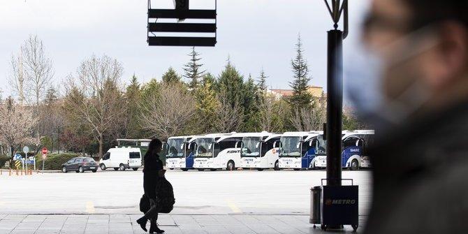 Şehirler arası otobüslerde en fazla kaç yolcu taşınacak?