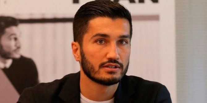 Antalyaspor'da Nuri Şahin'in ekibi belli oldu
