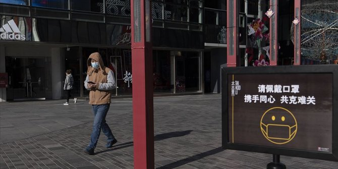 Pandemi yavaşlattı ancak Çin, süper güç olma niyetinden vazgeçmeyecek