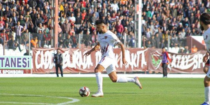 TFF 1'inci Lig'in yıldızı için Galatasaray iddiası