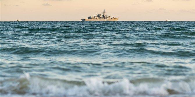Aden Körfezi'nde üs savaşları