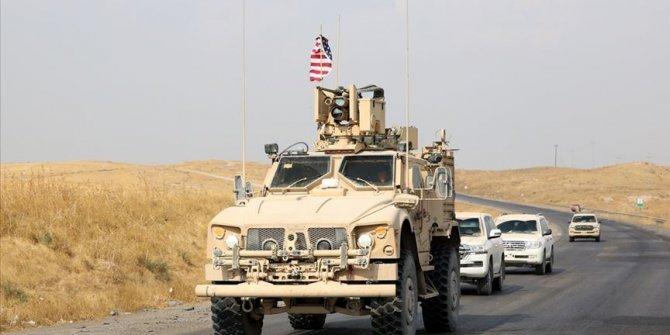 ABD ordusu son 3 ayda Suriye'ye yığınak yaptı