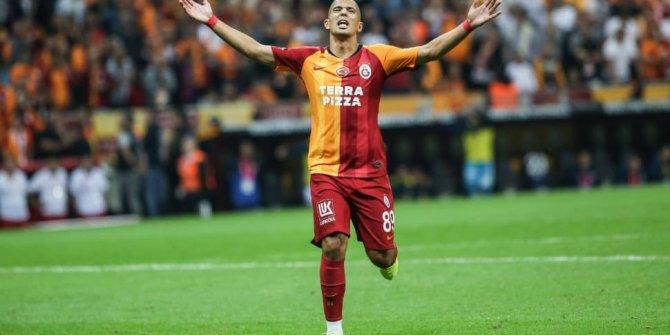 Galatasaray, Feghouli'yi gönderiyor