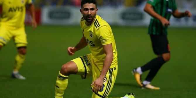 Fenerbahçe'de son yolcu belli oldu!