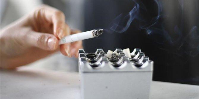 Sigara, Kovid-19 için olası bir bulaşı tehdidi