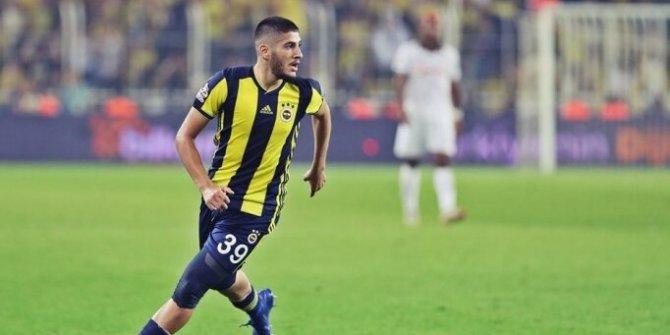 Fenerbahçe'nin eski yıldızı trafik kazası geçirdi