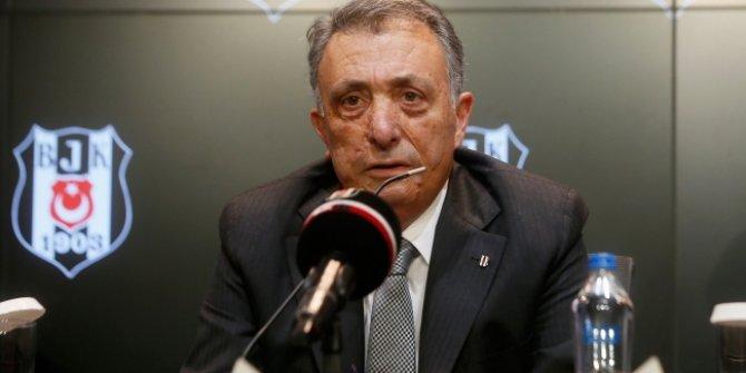 Ahmet Nur Çebi: Borcumuz 4.1 milyar TL'yi bulacak