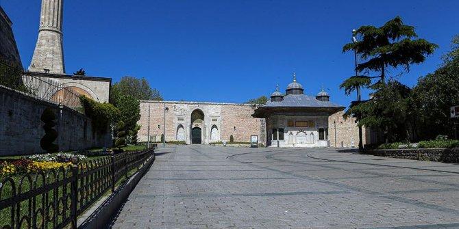Milli Saraylar'a bağlı müzeler 75 gün sonra yeniden ziyarete açılıyor