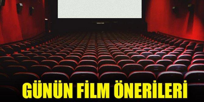 Günün film önerileri (02.06.2020)