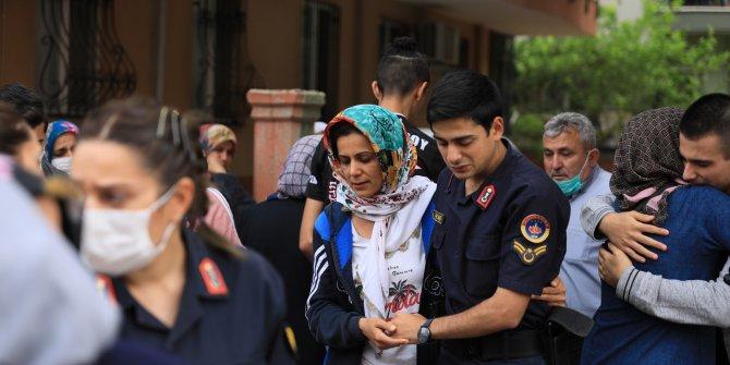 Konyalı şehidin Antalya'daki ailesine acı haber ulaştı