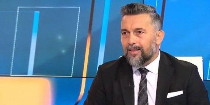 Fenerbahçe, Serkan Reçber ile anlaştı