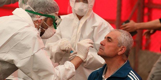 Sivasspor'da 3. koronavirüs testleri açıklandı!