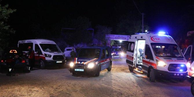 Kayıp kadının cesedi baraj göletinde bulundu