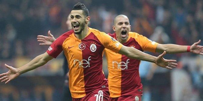 Galatasaray, Belhanda ve Feghouli'den 30 milyon euro kazanacak!