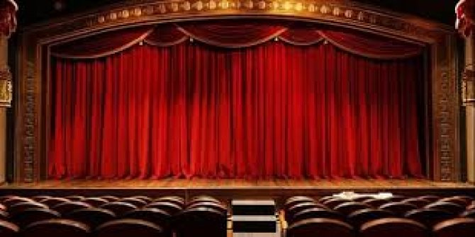 Tiyatro, opera ve konser salonları pandemi sürecine hazır
