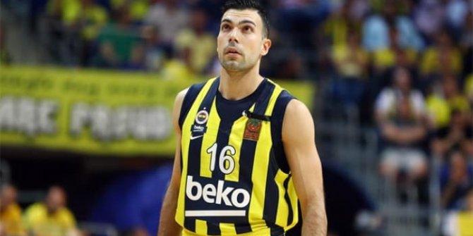 Kostas Sloukas, Olympiakos ile 3 yıllık anlaşma sağladı