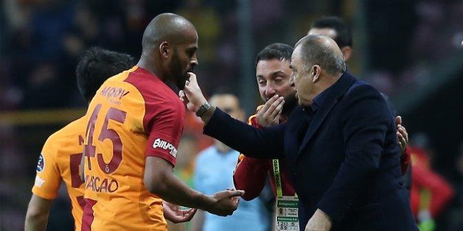 Galatasaray'ın Çaykur Rizespor maçı kadrosu belli oldu