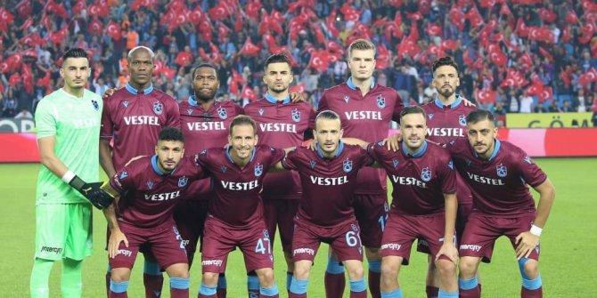 Trabzonspor'da cezanın kalkması o isme bağlı