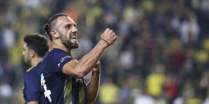 Lazio, Vedat Muriqi için İstanbul'da!