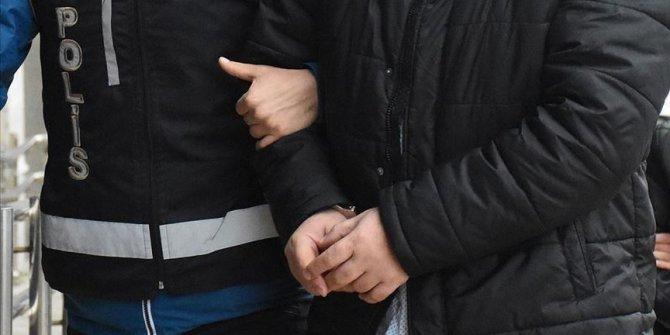 PKK'ya şafak operasyonu! HDP İl Başkanı ve muhtarlar için gözaltı kararı