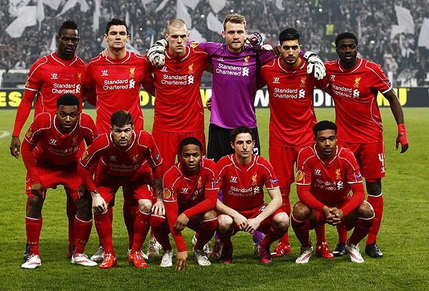 """Liverpool """"büyük takım"""" tanımıyor"""