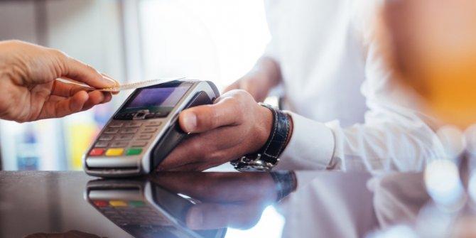 Yılın ilk yarısında 500 milyar TL tutarında kartlı ödeme gerçekleşti