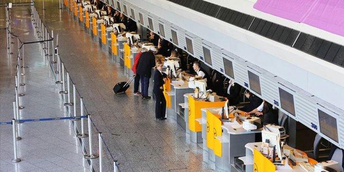 Alman hava yolu şirketi 22 bin kişiyi işten çıkarmaya hazırlanıyor