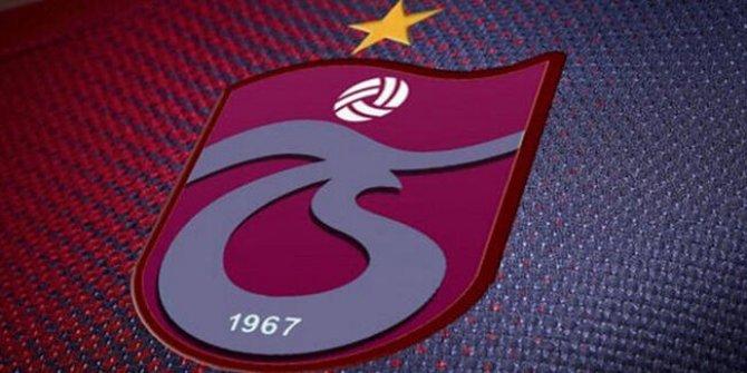 Trabzonspor'da istifa!