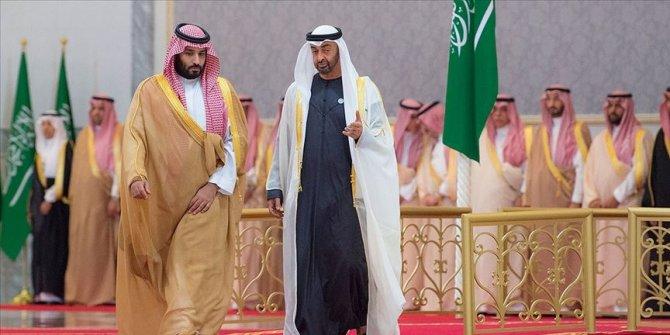 Suudi Arabistan BAE ile ittifakının bedelini ödüyor